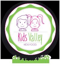 Kids Valley Logo